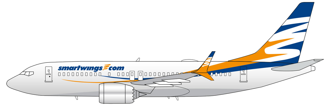 Boeing 737 - MAX 8
